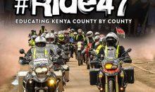 KENYA: RIDE 47