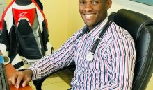KENYA: BLADEDOC'S LIVE STREAM