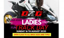 KENYA: DTD LADIES TRAINING