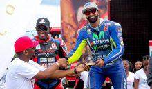 KENYA: GOGO RACING TEAM