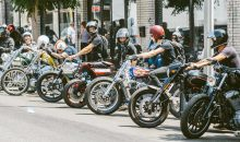 SOUTH AFRICA: A MOTORCYCLE SHOWCASE