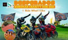 Desperados Mcc – Kuruman Charity Run