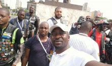 RAMBO SADC TOUR