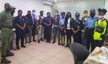 ANGOLA: CLUB AMIGOS do CAPIM CHARITY RUN