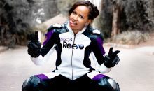 KENYA: MINA REEVE